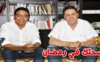 """برنامج """"صحتك في رمضان"""" يتناول مَنَافِع ومَضَار السّكري خلال شهر رمضان مع الدكتور أحمد عَالُوشْ"""