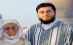 محمد زريوح في برنامج عالمي عن هدي النبي على قناة المجد الفضائية