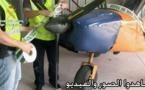 إسبانيا تفكك شبكة لنقل المخدرات بواسطة الطائرات من شمال المغرب