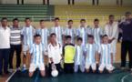 فريق من زايو يمثل الجهة الشرقية في النسخة الأولى لدوري فرق الأحياء بالمغرب