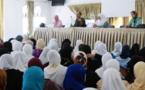 خلية المرأة بالمجلس العلمي بالناظور تنظم ندوة علمية حول كيفية الحفاظ على الصحة في رمضان