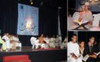 مهرجان ريف رمضان بالناظور ينتقي أفضل المجودين في ليلة قرآنية