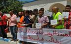 شباب رأس الماء يطالبون عامل الناظور بالتدخل الفوري للوقوف على الخروقات بالمدينة