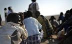 قوات الأمن تحبط عملية اقتحام قرابة 100 مهاجر إفريقي لسياج مليلية الحدودي