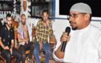 جمعية الفن والإبداع بالناظور تحتفي بالمبدع نورالدين الفيلالي في أمسية شعرية ثقافية