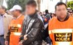 """اعتقال مروجي """"الجوانات"""" ببني انصار"""