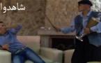 فكاهة ريفية.. قلقال وبوقال في باع كش كش