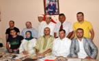 لقاء تواصلي لحزب الاتحاد الدستوري بالجهة الشرقية بمدينة زايو