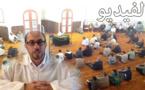 الأستاذ أحمد مونة يحاضر بمسجد الفاروق بأوتريخت بحضور ضيوف من الكنيسة الهولندية