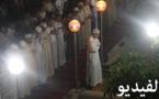 أربع مزامير شابة تحشد أزيد من ألف مصل كل ليلة بمسجد الإمام مالك بكرونة