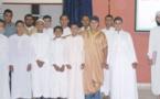 جمعية ينابيع الخير بإمزورن تنظم النسخة الثانية من مسابقة الداعية الصغير