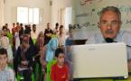إنطلاق أشغال الجامعة التربوية لشبيبة المصباح بجهة الشرق العروي