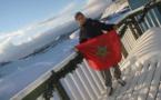 قصة مغربي يقضي رمضان وحيدا في جرينلاند