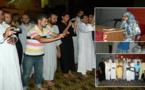 مساجد سلوان تحيي ليلة القدر في أجواء روحانية