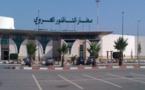 أزيد من ربع مليون مسافر استعملوا مطار الناظور خلال النصف الأول من السنة الجارية