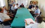 جماعة وردانة تعقد دورتها العادية لشهر يوليوز وتصادق على جميع نقاط جدول الأعمال