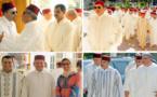 جمال خلوق يستقبل التّهاني بمناسبة عيد المبارك المُبارك وسط حضور شخصيات وفعاليات وازنة