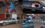 أجواء استثنائية ببلدة كرونة عشية عيد الفطـر المبارك