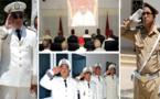 عمالة الدريوش تخلد الذكرى الـ 15 لعيد العرش المجيد وخلوق يوشح صدور موظفين بأوسمة ملكية