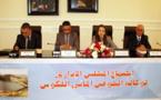 رئيس المجلس الإقليمي للحسيمة يثير إشكالية الماء والفيضانات والترامي على الملك العام المائي بالحسيمة