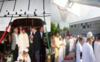 القنصلية العامة المغربية بطاراغونة تحتفل بعيد العرش المجيد
