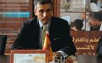 تعيين القنصل الإسباني بالناظور سفيرا بدولة ليتوانيا