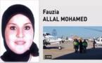 أمن مليلية يعتقل شابتين حاولتا عبور بني انصار للانضمام الى داعش