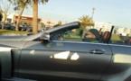 """محمد السادس يظهر بـ""""لوك"""" جديد في عطلته الخاصة بتطوان"""