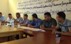 مؤسسة آيت سعيد للتنمية توزع مجمـوعة من المعدات الطبية