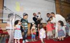 مبادرة فاعل خير بوجدة تتوج أنشطتها الخيرية بحفل سنوي