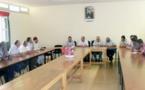 مجلس دار الكبداني يصادق على إتفاقية شراكة تتعلق بتأهيل مركز الجماعة