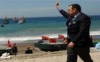 الملك محمد السادس يصل الحسيمة عبر مروحية لقضاء عطلته الصيفية