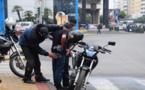 شخص متهم في الإتجار بالقنب الهندي يقع في قبضة فرقة الصقور بالناظور