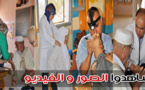 حملة طبية لمؤسسة مبادرات الشباب الناظوري متعددة التخصصات في دوار الحرشة