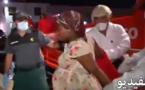 شاهدوا الفيديو.. عملية إنقاذ إسبانية لمهاجرين سريين أفارقة بسواحل الأندلس انطلقوا من الحسيمة