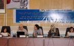 فعاليات الدورة الثالثة للجامعة الصيفية بالحسيمة تتواصل بمحاضرات قيمة وبزيارة بحرية لخليج الحسيمة
