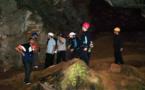 رحـلة إلى أعماق الأرض من تنظيم منتدى نكور للطبيعة والتراث
