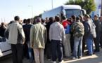 طاكسيات بالناظور تحتكر خدمات النقل وتجبر المواطنين على دفع ثمن التسعيرة مضاعفا