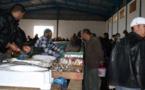 إرتفاع فاحش في أسعار السمك بأسواق قبيلة تمسمان