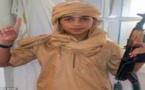أصغر عنصر داعشي في التنظيم أصله مغربي من بلجيكا وعمره لا يتجاوز 13 سنة