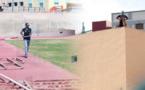 لجنة تقنية تحل بأزغنغان من أجل تكسية ملعب الشريف محمد أمزيان
