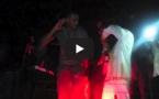 بالفيديو.. بدر هاري يرقص في سهرة صاخبة بملهى ليلي رفقة المغني العالمي ليل جون