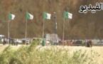 بالفيديو: مشهد مؤثر لعائلات تشفي غليل الاشتياق لأقربائها من الحدود المغربية الجزائرية بالسعيدية