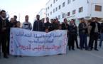 معطلو إقليم الدرويش يدعون إلى لقاء مفتوح يوم الثلاثاء