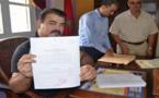 يحيى يحيى يستقيل من مجلس المستشارين بعد توقيف الإسبان لزورق الملك