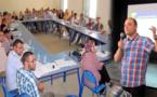 فعاليات جمعوية وحقوقية بإقليم الدريوش تستعد للمشاركة في منتدى مراكش العالمي لحقوق الإنسان