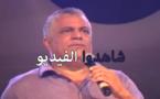 """شاهدوا الفيديو : هذا هو """"السكيتش"""" الذي كاد يتسبب في """"ذبح"""" الفنان محمد الخياري"""