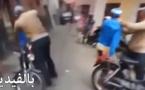 شاهدوا الفيديو.. فرقة الصقور تلقي القبض على أكبر سارق هواتف بالمغرب
