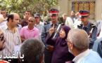 المنفدة القضائية تفشل في تنفيذ حكم قضائي ببن الطيب صادر عن محكمة الاستئناف بالناظور