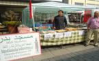 اليوم العالمي للثقافات بمدينة نوي إزنبورك الألمانية بمشاركة مغربية